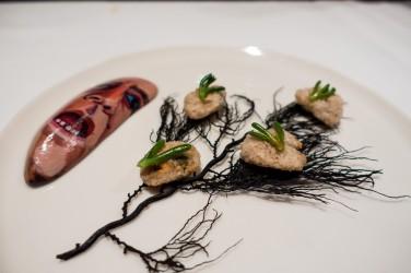 Lance Wiffen's mussels
